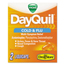 Procter & Gamble DayQuil® Cold Flu LIL97047