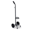 Medline D & E Cylinder Rolling Cart MEDHCS53006