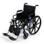 Medline K3 Lightweight Wheelchair MEDMDS806650N