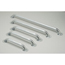 Medline Chrome Grab Bars MEDMDS86024CHR