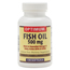 Medline Fish Oil Softgels MEDOTC257063