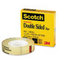 3M Scotch® 665 Double-Sided Office Tape MMM66512900