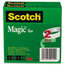 3M Scotch® Magic™ Office Tape MMM8102P3472