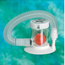 Teleflex Medical Manual Spirometer 4 Liter Manual Single Patient Use MON17504000