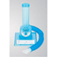 Carefusion Flow Incentive Spirometer AirLife Disposable MON19004000