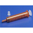 Medtronic Monoject™ 3 mL Oral Syringe, Amber MON30102805