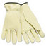 Memphis Glove Memphis™ Full Leather Cow Grain Work Gloves MPG3200L