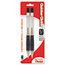 Pentel Pentel® Quicker Clicker™ Automatic Pencil PENPD345BP2K6