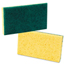 Boardwalk Medium Duty Scrubbing Sponges PAD174