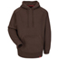 Red Kap Men's Performance Workwear Pull-Over Hoodie UNFRH20BK-RG-M