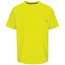Red Kap Men's Performance Workwear Visibility T-Shirt UNFRT32SY-SS-L