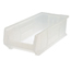 Quantum Storage Systems Clear 24 Inch Hulk Containers QNTQUS953CL