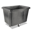 Rubbermaid Commercial Cube Truck RCP4619BLA