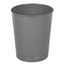 Rubbermaid Commercial Rubbermaid® Commercial Fire-Safe Steel Round Wastebaskets RCPWB26ALCT