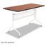 Safco Safco® Impromptu® Series Mobile Training Table Top SAF2066CY