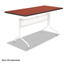 Safco Safco® Impromptu® Series Mobile Training Table Top SAF2067CY