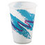 Solo Solo Jazz® Waxed Paper Cold Cups SCCR10NNJ