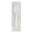 Safety Zone Medium PP Individually Wrapped Spork SFZCPPMDSKIWW4E