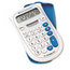 Texas Instruments Texas Instruments TI-1706SV Handheld Pocket Calculator TEXTI1706SV