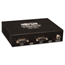 Tripp Lite Tripp Lite 4-Port VGA Plus Audio Over CAT5 Transmitter TRPB132004A