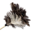 Unisan Professional Ostrich Feather Duster UNS13FD