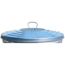 Witt Industries Light Duty Galvanized Metal Lid WITWCD32L
