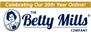 Betty Mills