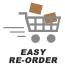 Easy Re-Order
