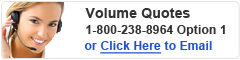I'd Like a Volume Quote for FMC22-0472