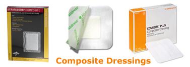 Composite Dressings