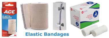 Elastic Bandages