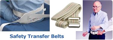 Safety Transfer Belts