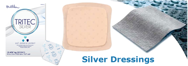 SilverDressings