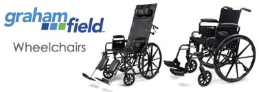 graham field Wheelchairs