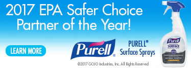 Purell Surface Sprays