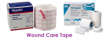 Wound Care Tape