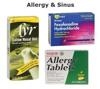 Allergy Sinus