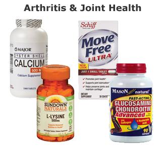 Arthritis Joint Health