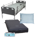 Patient Beds & Mattresses