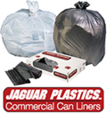 Jaguar Plastics