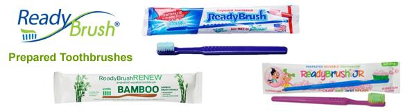 Ready Brush