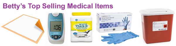 Top 100 Medical