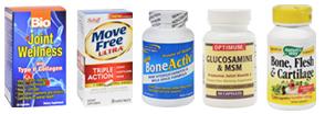 Arthritis & Joint Health