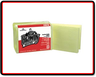 Brawny Industrial Wet Shop Towels