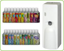 Metered Air Fresheners