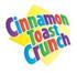 toast crunch