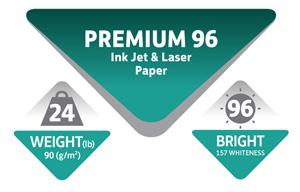 premium bright