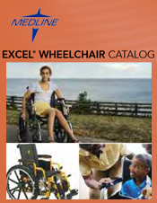 Medline catalog wheelchairs