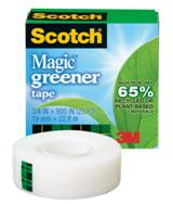 Magic Greener Tape