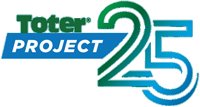 Toter Project 25